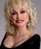 Dolly Parton can't manage her hair styles with her own thin hair