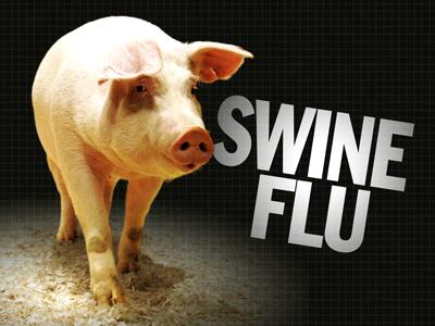 Swine Flu Hair Loss