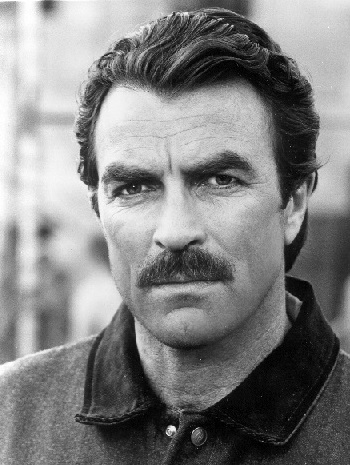 MoBro Tom Selleck The Belgravia Centre