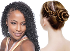Hairstyles That Can Cause Hair Loss