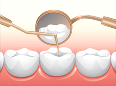 If You Are Experiencing Patchy Hair Loss Get Your Teeth Checked