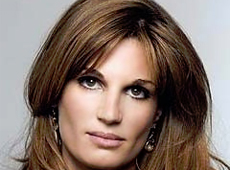 Jemima Khan Suffers Hair Loss Following Trauma