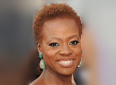 Viola Davis on Coping with Alopecia