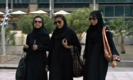 Women Wearing Abayas Can Experience a Lack of Vitamin D Which May Cause Hair Loss