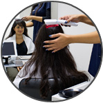 Circle - The Belgravia Centre Hair Loss Clinic - Clinical Therapy Treatment