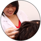 The Belgravia Centre Hair Loss Clinic - Hair Loss Specialist Consultation