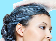 Hair Dye and Hair Loss - Belgravia Centre Blog