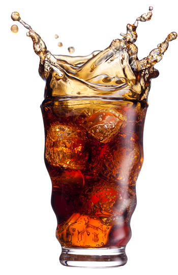 Rinsing Your Hair With Coca-Cola Will Not Stop Thinning Hair