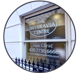 circ The Belgravia Centre City of London Hair Loss Treatment Clinic