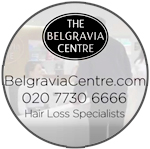 circ - Belgravia Centre Hair Loss Clinic Near Liverpool Street London