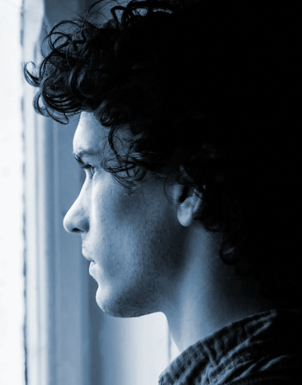 Curly Hair Worried About Hair Loss