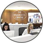 Circ - Belgravia Centre Hair Loss Clinics London
