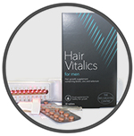 Circ - Male Pattern Baldness hair loss treatment Belgravia Centre clinic London